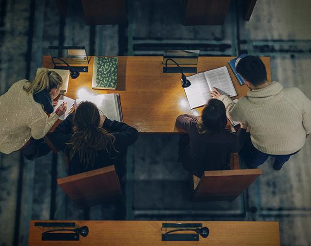 יחידות אקדמאיות לובי לומדים תמיד - לימודים אקדמיים לבעלי תואר